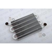 Теплообменник основной 65106297 EGIS plus/ BS 24FF/ Genus 24 FF/Clas 24 FF/Clas System 24 FF