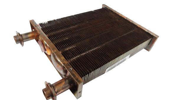 Теплообменник основной Atmo 20-24A (PACNIB20/24LS_001)