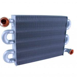 Теплообменник первичный DIVAtech F24D/DIVAtop micro/H F24/DIVA F13-24 (39820420) (37404080)