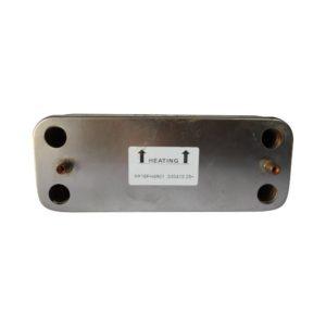 Теплообменник пластинчатый 32 kW (398001040/902613450)