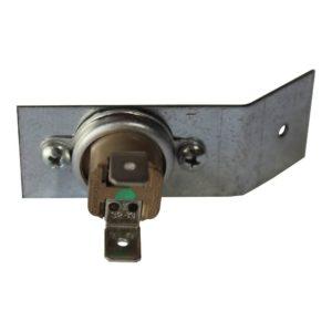 Термостат 95 Thermostat silver (46360930)