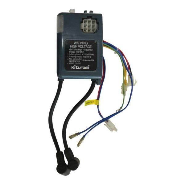 Трансформатор розжига EI-110 [KI-110] для модели TURBO 13-17 (S221110008)