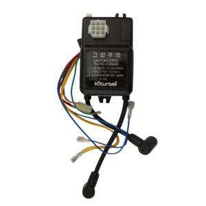 Трансформатор розжига EI-G20 [KI-G20] (STSG-13/17/21) S224100016
