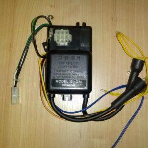 Трансформатор розжига EI-G51 [KI-G51] (KSG-100/150)