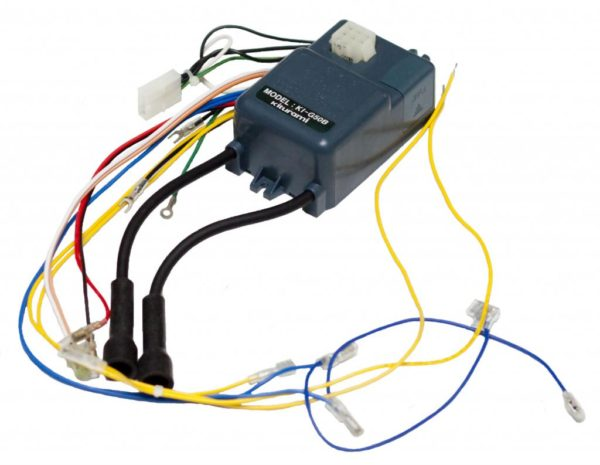 Трансформатор зажигания EI-C50 [KI-C50] для модели KSO 50-150