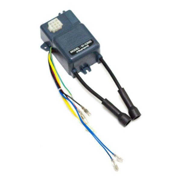 Трансформатор зажигания KI-C30G (EI-C30G) для модели TURBO 21-30
