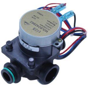 Трехходовой клапан с электроприводом для моделей MSC