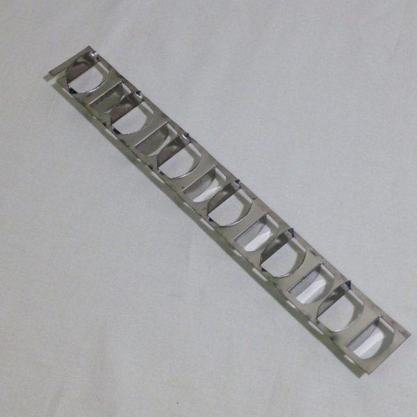 Турбулизатор теплообменника для модели TURBO 13-17