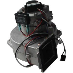 Вентилятор 1мкф ( 250-300 KFC/MSC)