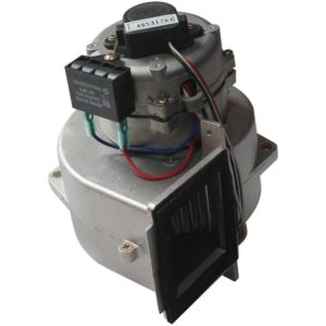 Вентилятор 2мкф (350 MSC)