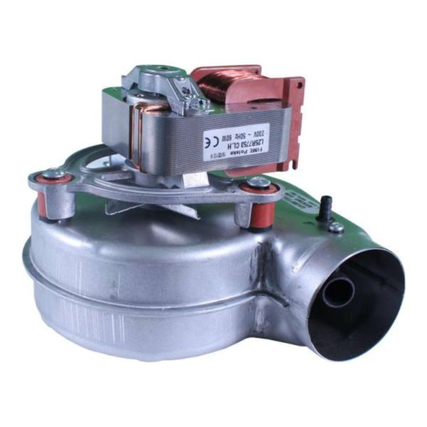 Вентилятор дымоудаления DIVAtop/DOMItech/DOMIproject/NewElit/DIVA (39818021) (36601872)