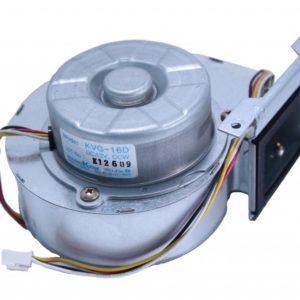 Вентилятор KVG-16D для модели WORLD 5000 13-16