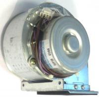 Вентилятор (на котлы 166/206/256) 6 серия SMF