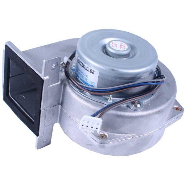 Вентилятор тип DF-300 NEW (43v