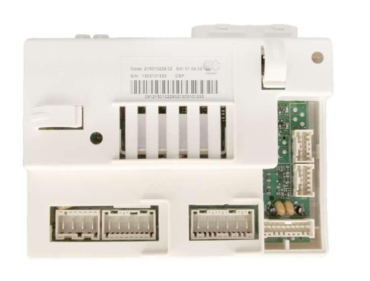 Электронный модуль стиральной машины Indesit