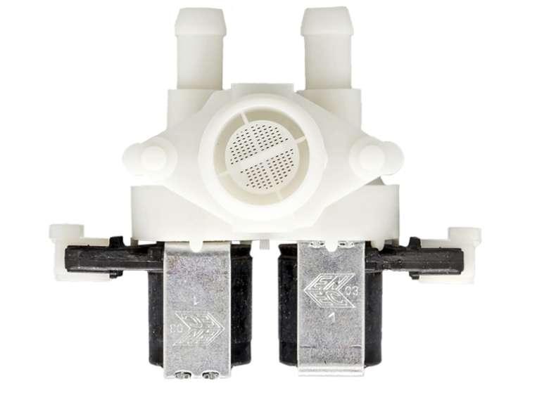 Клапан подачи воды для стиральной машины Indesit
