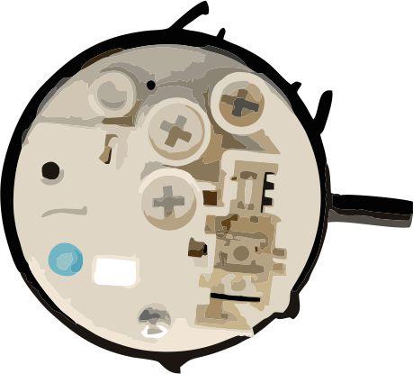 Прессостат стиральной машины Bosch