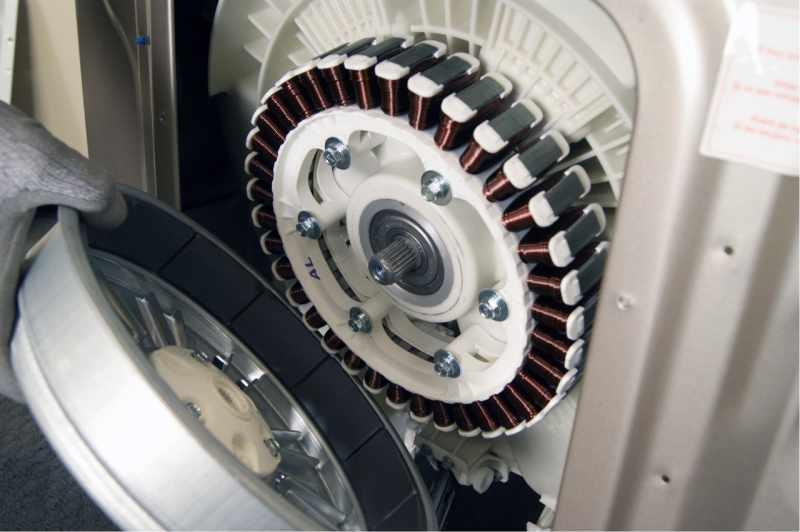 Ротор стиральной машины Bosch