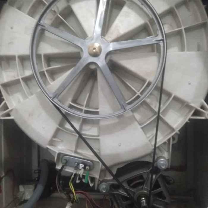 Ремень на стиральной машины LG